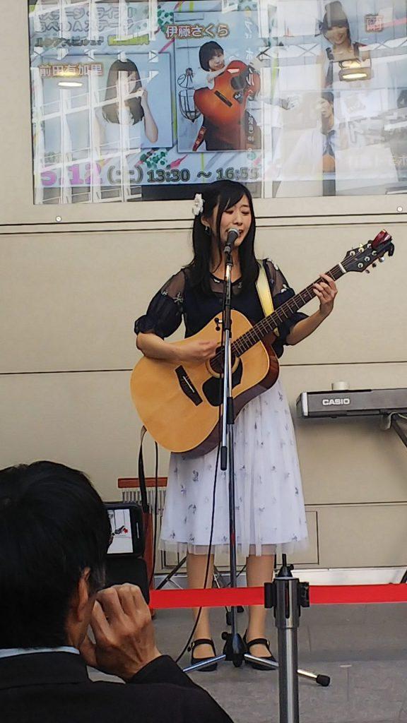 前田有加里さん
